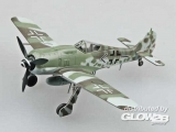 Fw190 A-8 Durt Buhligen, Summer of 1944 in 1:72