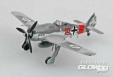 FW190 A-8 Red 19, 5./JG300, Oct 1944 in 1:72