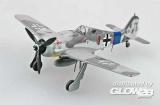 FW190 A-8 6./JG300, Uffz. Lixfeld, 1944 in 1:72