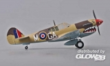 P-40M No.112 Sqn Sicily 1943 in 1:48