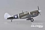 P-40M 44FS, 18FG in 1:48