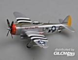 P-47D 62FS, 56FG in 1:48