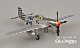 P-51K 6 Air Commando Squadron 1ACG India in 1:48