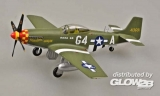 P-51D 362FS, 357FG Arval J. Roberson 1944 in 1:48