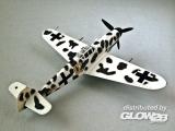 Bf 109 G-2 VI./JG5 1943 Finnland 154IAP 1942 in 1:72