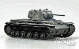 KV-1 Model 1941 heavy Tank in 1:72