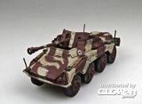 Sd.Kfz.234/4 Pakwagen, Western Front 1945 in 1:72
