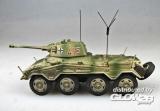 Sd.Kfz. 234/2 - Puma No. 415 in 1:72