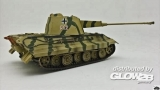E-50 Flakpanzer with FLAK55, Germany WWII 1945 in 1:72