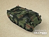 M113 A2 A Com., 3rd Forward Support Bat, 1st Brg, 3rd Inf. Div. in 1:72