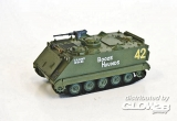 M113 A1 US Army Vietnam 1969 in 1:72