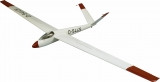 SHK- Segelflugmodell mit Rippenflächen