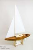 Bellissima Segelboot