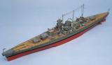 SCHARNHORST Schlachtschiff
