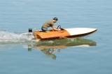 Spitfire Sportboot
