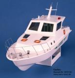 Caribic Motoryacht