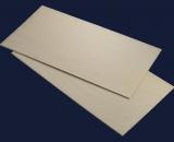 Leicht Sperrholz, 3,0 mm,  600 x 300 mm, Balsa