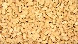 2.000 Keramik Ziegelsteine klinkergelb 1:35 von Juweela