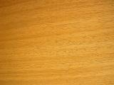 10 Abachi Holzbrettchen, 8,0 mm dick
