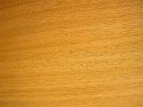 2 Abachi Holzbrettchen, 6,0 mm dick