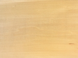 1 Linde Holzbrettchen, 40,0 mm dick
