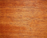 2 Mahagoni Holzbrettchen, 6,0 mm dick