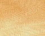 2 Ahorn Holzbrettchen, 8,0 mm dick, 500 mm lang